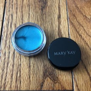 Mary Kay Creme Eye Color - Coastal Blue